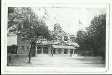 Kursaal , Harrogate,1910 postmark 1/2d Stamp, Music Hall