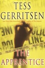 """The Apprentice"" by Tess Gerritsen hardback"