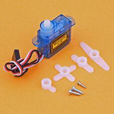 Nuevo Micro 3.7 g Mini Servo Para Control aeromodelling vuelo de aviones de dirección ft