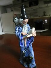 Royal Doulton THE WIZARD HN 2877 figurine[a*6]
