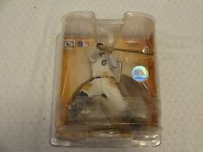 McFarlane MLB Cooperstown Collection Series 5 Ty Cobb Chase Variant White