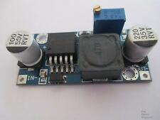 LM2596S Adjustable Step-Down Power Supply Module 3.2V to 40V In 1.25V to 35V Out