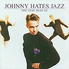 JOHNNY HATES JAZZ The Very Best Of CD BRAND NEW