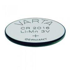 SMART 450 batteria per telecomando-Batteria Chiave SMART VARTA CR 2016