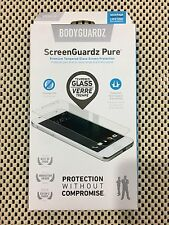 BodyGuardz Pure Tempered Glass Screen Protector for HTC One A9