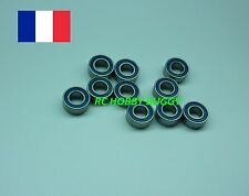 10 Roulement 5x11x4,Bearing Pour Pignon conique Kyosho mp9,mp9e,Hot Bodies,Losi