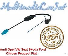 Phonocar Amplificatore Adattatore Segnale Antenna Radio CITROEN C1 C2 C3 C4 C5
