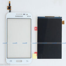 White Touch Screen+LCD Display For Samsung Galaxy Core Prime G360 G360F G360H