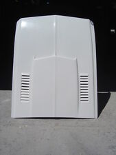 1967-1968 FORD MUSTANG SHELBY STYLE HOOD