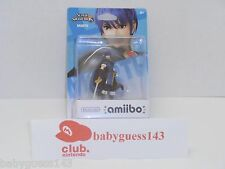 Marth amiibo Figure USA Edition | NiB Very Rare Mint Condition
