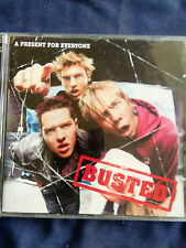 Busted - Present For Everyone (2003)