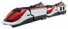 Power Rangers Ressha Sentai ToQger Train Union Series EX Den-O Ressha Bandai