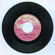 Philippines J. A. & THE JITTERBUGS My Special Angel OPM 45 rpm Record
