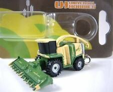 Universal Hobbies Krone Big X Forage Harvester 3D Keyring UH5510