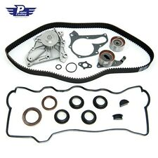 NEW TIMING BELT KIT WATER PUMP VALVE COVER FOR TOYOTA CAMRY SOLARA RAV4 CELICA