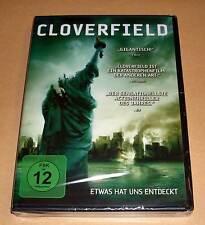 DVD Cloverfield - Film - Neu OVP