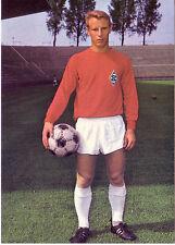 Football Football sammelbild 23 Bergmann Coupe du monde 1970 Mexique Berti Hans Hubert clan