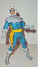DC Universe Classics CAPTAIN COLD Flash wave 7 series atom smasher mattel #fig