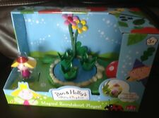 Ben and Holly's Little Kingdom Magical Playset - Magical Roundabout
