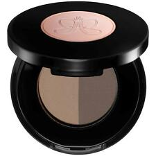 Anastasia Beverly Hills BROW POWDER DUO Full Size Taupe Makeup Eyebrow New