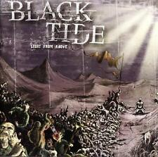 BLACK TIDE - Light From Above (CD 2008) USA Import EXC