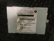 2012 LEXUS CT200H 1.8 HYBRID MULTI-MEDIA COMMUNICATION MODULE 861A0-76010