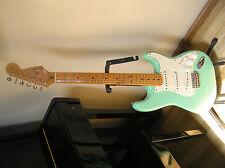 Fender Stratocaster 57 USA Corona Reissue 1987 Very, very nice