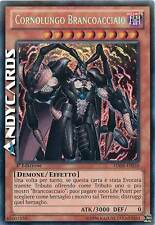 Cornolungo Brancoacciaio ☻ Segreta ☻ HA06 IT016 ☻ YUGIOH ANDYCARDS