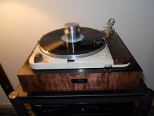 Thorens TD-124 Turntable With Fidelity Research FR-54 Tonearm