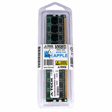 1GB MODULE PC2-4200 ECC UNBUFFERED Apple Power Mac G5 Quad Dual Core Memory Ram
