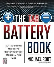 The TAB Battery Book: An In-Depth Guide to Construction, Design, and U-ExLibrary