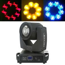 200W DMX512 5R 16 Ch Zoom Sharpy Beam 14 Colors Moving Spot Head Stage Light