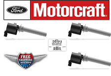 3 pcs Original Motorcraft Ignition Coil DG500 FD502 3.0L V6