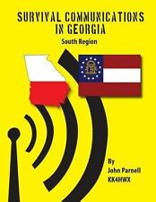 Survival Communications in Georgia: South Region by John Parnell (2012,...