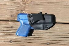TAURUS PT709 9mm pt740 40cal IWB Holster New in Package Blue Line Holsters,LLc