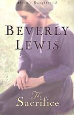 The Sacrifice (Abram's Daughters #3), Beverly Lewis, Good Book