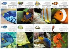 POLEN 2014 Stamps / non-cancelled sets XXI Warsaw National Philatelic Exhibition