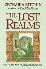 Excellent, The Lost Realms (Book IV) (4th Book of Earth Chronicles), Zecharia Si