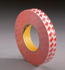 3M 9088 Double-Sided High Performance 12mm x 50m Tape