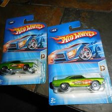 2004 HOT WHEELS COLLECTORS.COM 1970 PLYMOUTH ROADRUNNER WASTELANDERS #169 K-MART