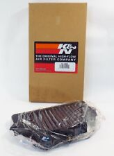K&N AIR FILTER Yamaha YZF R6 599 Race Specific