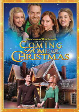 Coming Home for Christmas (DVD, 2013) Norman Rockwell Movie