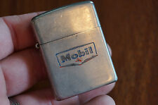Revolt MOBIL PETROL GAS COMPANY Lighter Made In Austria