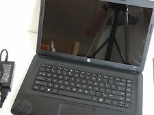 "HP 2000-329wm Laptop with 15.6"" Display 4GB RAM 500GB Hard Drive; Win 10"