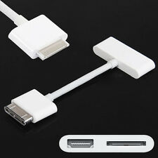 Dock Connector to HDMI Cable Converter Adaptor 1080P TV for iPad 2/3 iPhone 4/4S