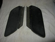 Mopar 1970-74 Dodge Challenger Hood Scoops and Inserts
