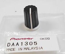 Pioneer DJM 800 900 900NXS  2000 2000NXS, Black EQ Rotary Knob -DAA1305