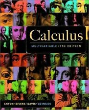 Calculus, Multivariable Version
