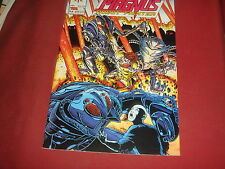 MAGNUS ROBOT FIGHTER #32 Original Valiant Comic 1992 - NM