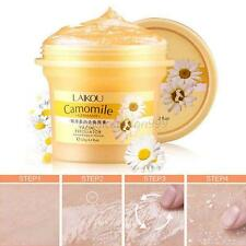 Facial Scrub/Go Cutin Face Smoothing Exfoliating Body Cream Whitening Gel 120g
